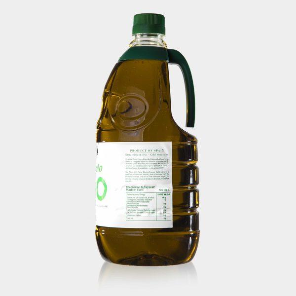 aceite ecológico, aceite, ecológico, ékolo, conservas iturri, conservas, iturri, arroniz