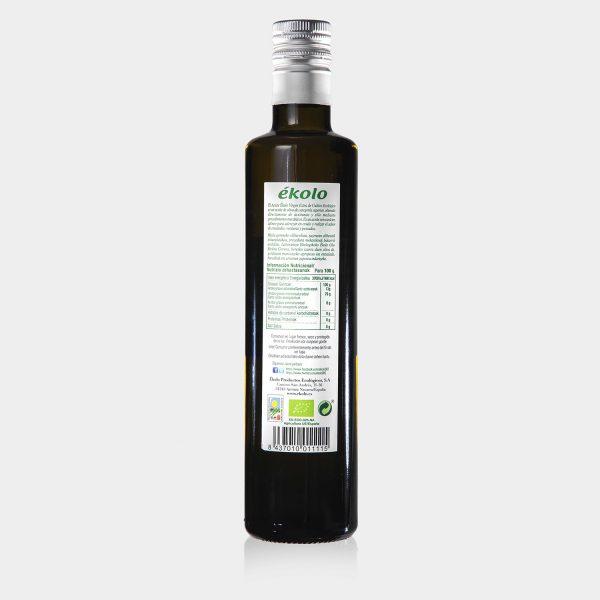 aceite. aceite de oliva virgen extra, aceite ecológico, ecológico, conservas, conservas iturri, ékolo, iturri, navarra