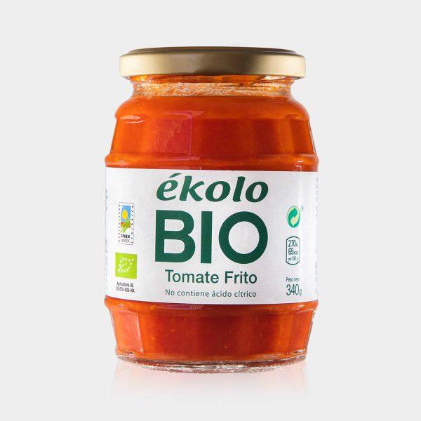 tomate, tomate frito, tomate frito ecológico, tomate ecológico, tomate bio, bio, tomate frito ecológico bio, conservas, conservas iturri, ecológico, ékolo, iturri, navarra
