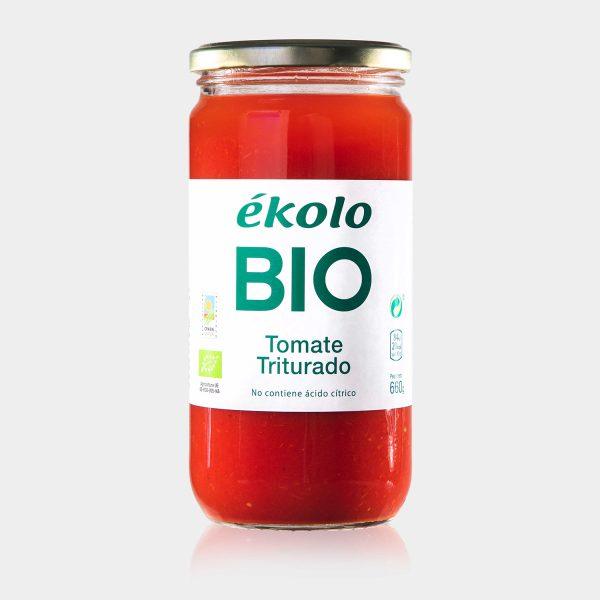 tomate, tomate triturado, tomate triturado ecológico, tomate ecológico, tomate bio, bio, tomate triturado ecológico bio, conservas, conservas iturri, ecológico, ékolo, iturri, navarra